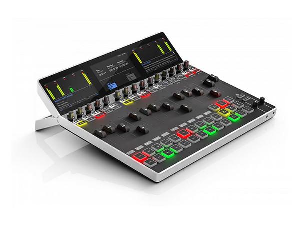 Livestream Studio™ Surface Track