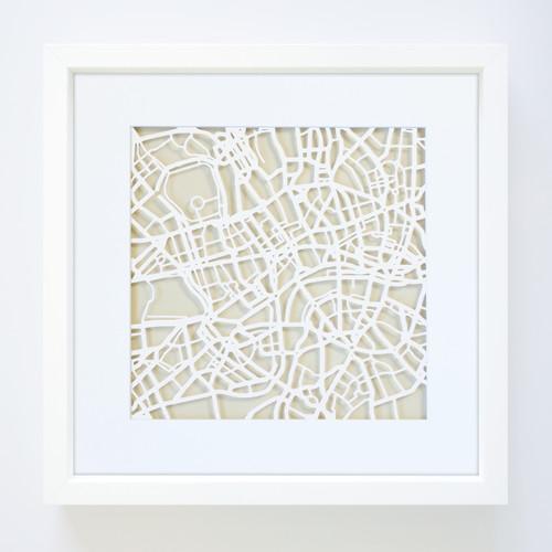 Paper art frames | Paper art | Wall art prints