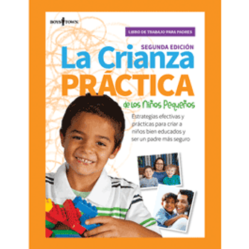 Parent Workbook for La Crianza Practica