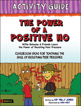 The Power of a Positive No Downloadable Activity Guide eBook