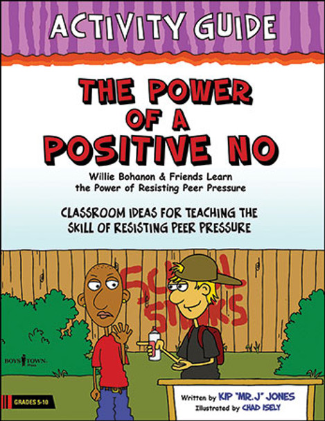 eBook The Power of a Positive No