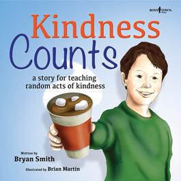 Kindness Counts Item number 56-007