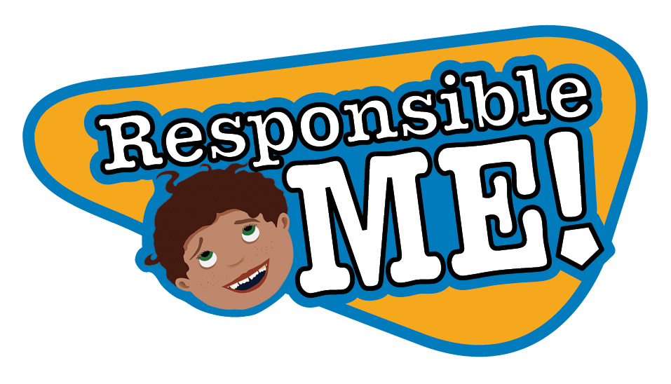 Responsible Me! Book Series by Julia Cook