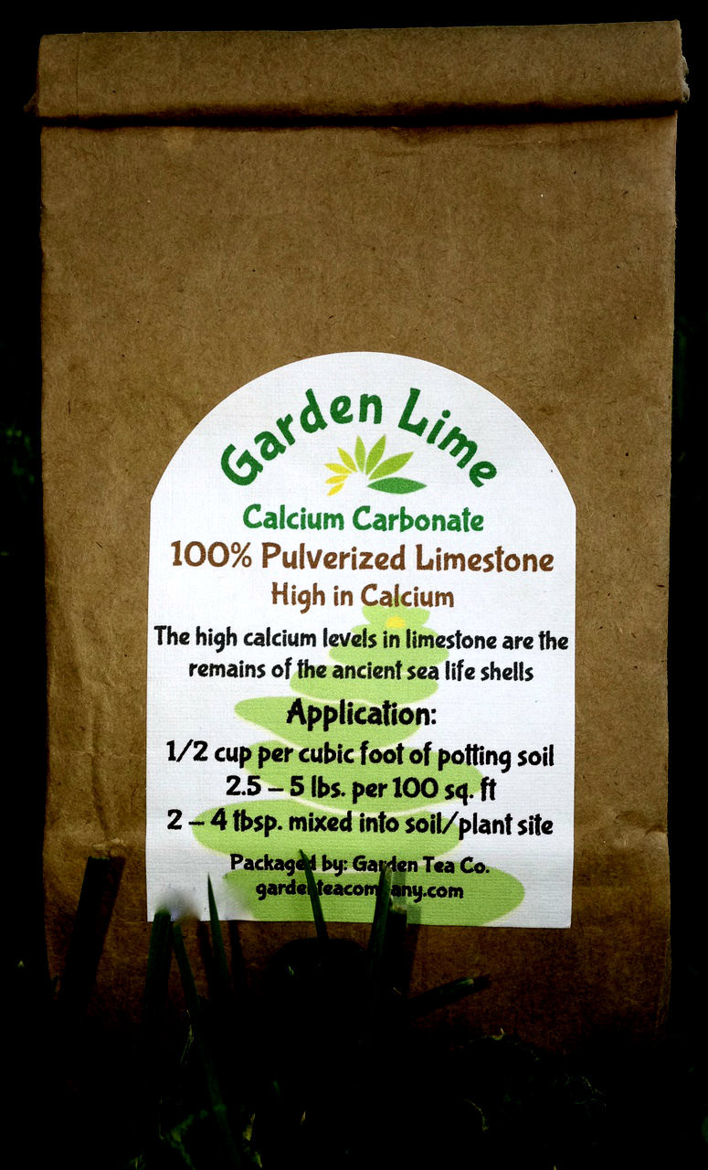 agricultural lime raises or sweetens and buffers the ph value in acidic soils especially our - Garden Lime