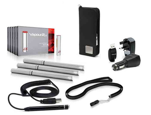 Vapour2 EX Series Ultimate Starter Pack