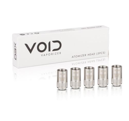 XEO VOID Atomizer Heads