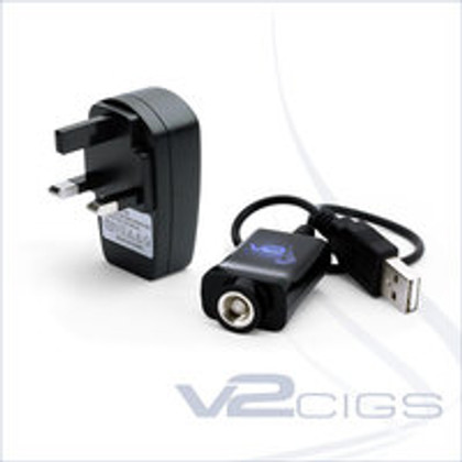 Battery Charging Tips and Advice for Electronic Cigarette Users
