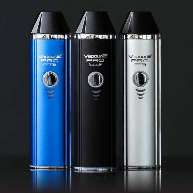 Vapour2 Pro Series 7