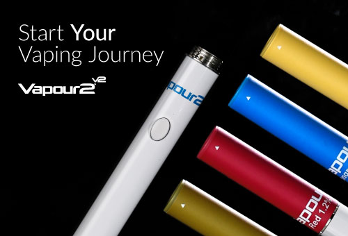 Best e cigs for new vapers