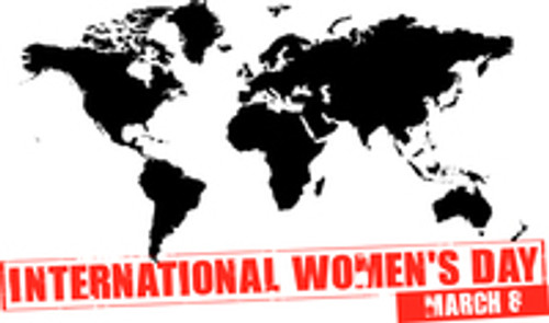 Women Owned Businesses - International Women's Day