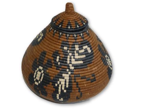 Zulu Ilala Nsolo Basket