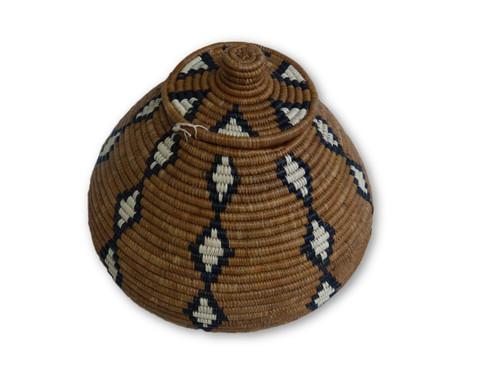 Zulu Ilala Titi Basket