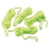Kampa Fluorescent Guyline Set
