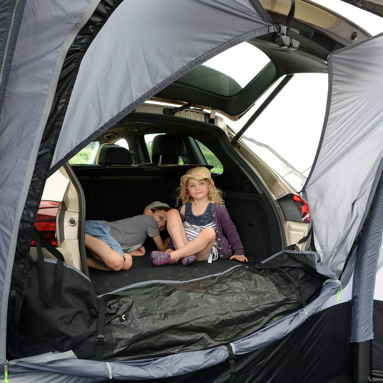 Kampa Tailgater Air From Camperite
