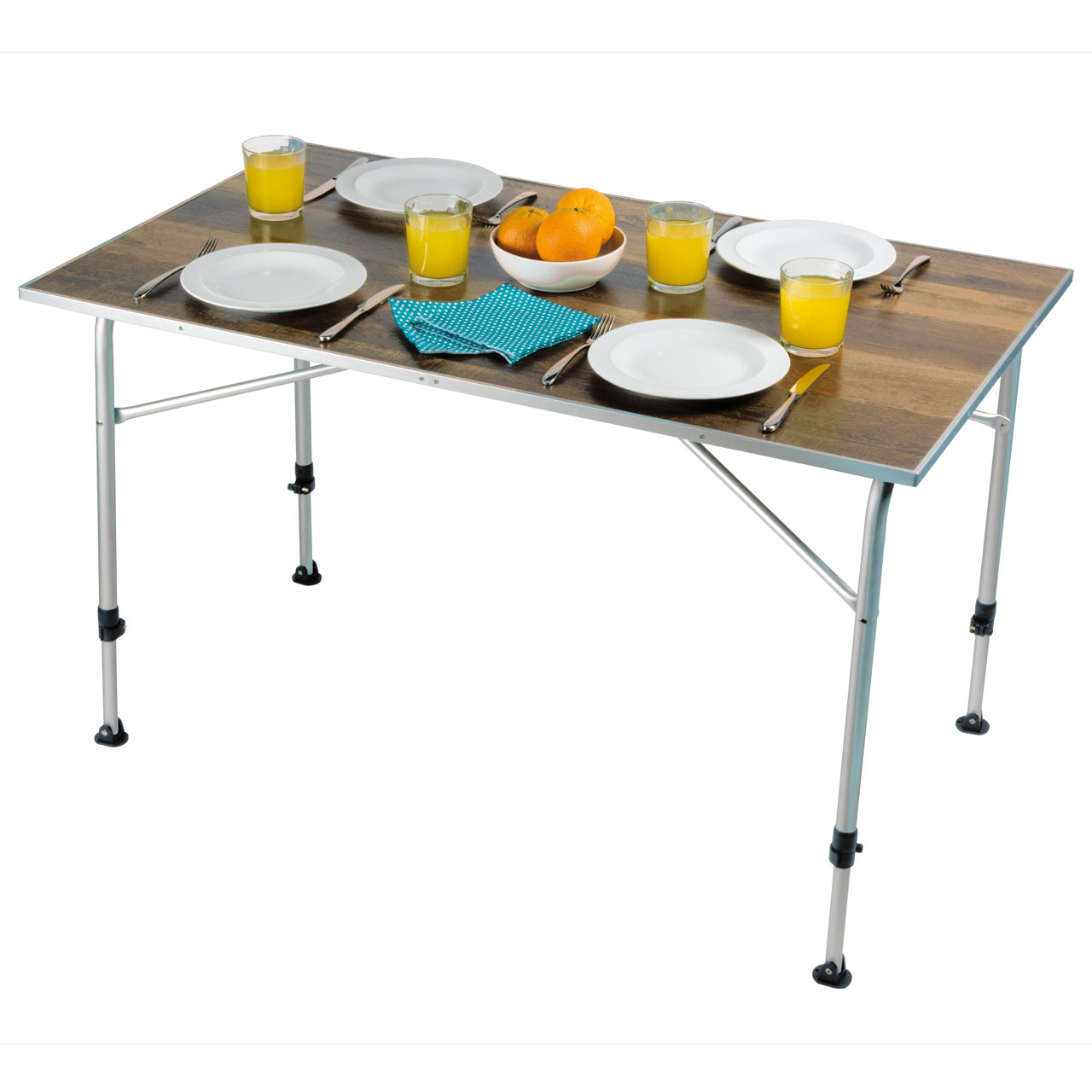 Kampa Zero Table - Large from Camperite Leisure
