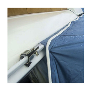 Vango 250cm Pole and Clamp Kit