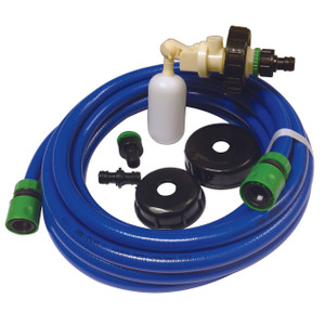 Lesiurewise Mains Water Adaptor Kit
