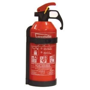 1kg ABC Fire Extinguisher
