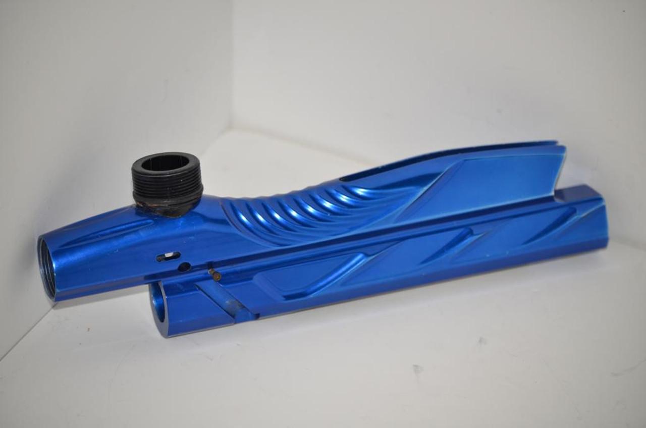 Bob Long Intimidator - 2k5 Custom Body - Gloss Blue