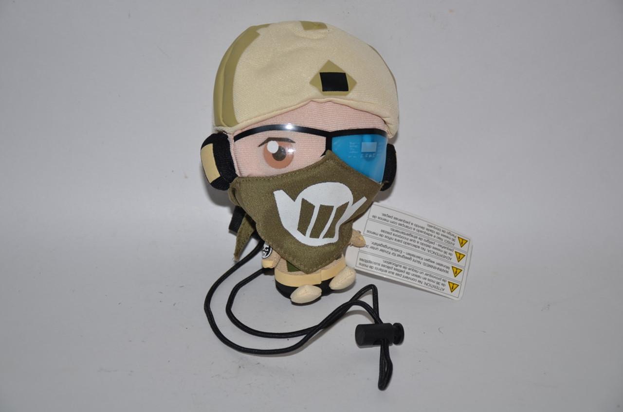 DaPoofyHairedDudes Custom Barrel Cover - Ghost Recon