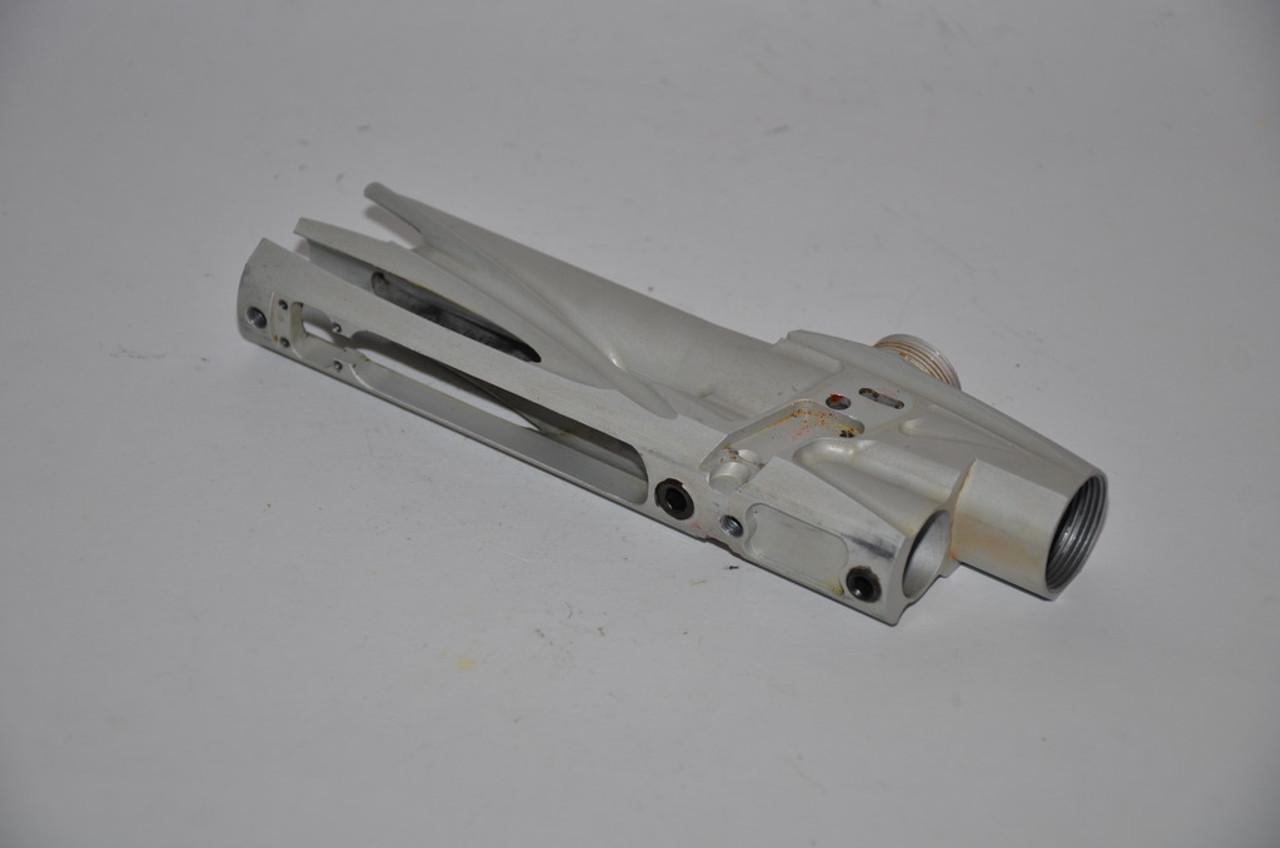 Bob Long Intimdiator - 2k6 Infamous Body Kit - Dust White