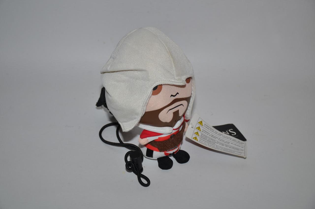 DaPoofyHairedDudes Custom Barrel Cover - Assassin's Creed