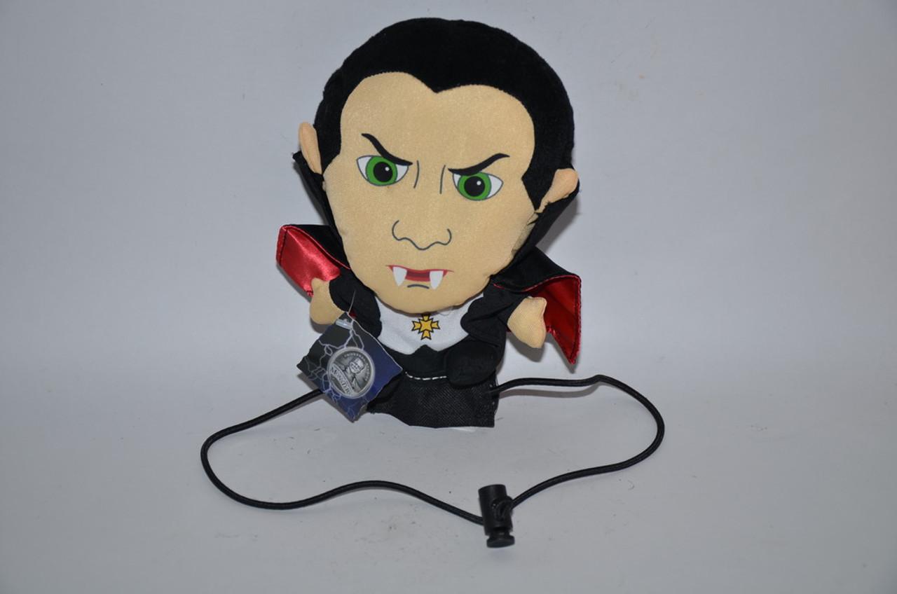 DaPoofyHairedDudes Custom Barrel Cover - Dracula