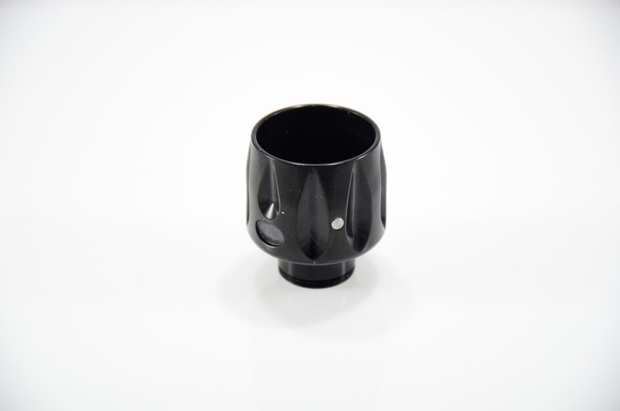Smart Parts Shocker - CP SFT Feedneck - Gloss Black