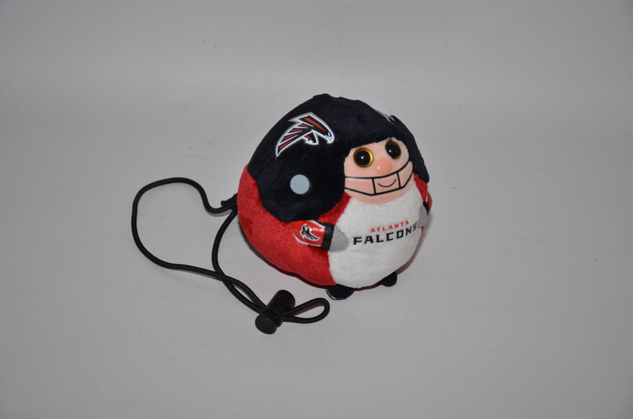 DaPoofyHairedDudes Custom Barrel Cover - Atlanta Falcons