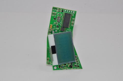 Bob Long Intimidator - 2k5 Frenzy LCD Board - 116