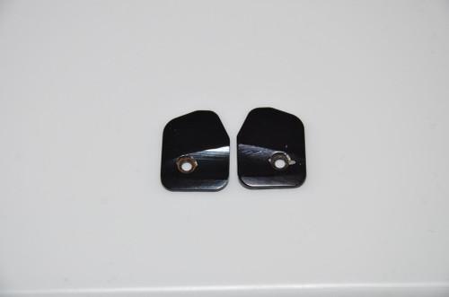 Bob Long Marq - Marq 6/7 Eye Covers - Gloss Black #2