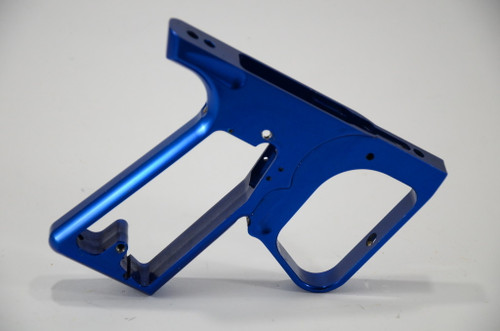 Smart Parts Shocker - SFT Frame - Gloss Blue #2