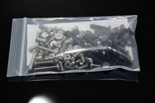 Universal Screw Kit - Brand New