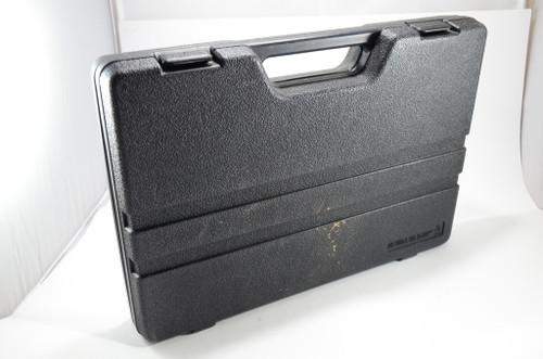 Smart Parts Freak Barrel Case - Black W/ Foam
