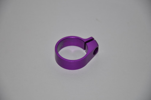 Vanguard - Purple Feedneck Collar