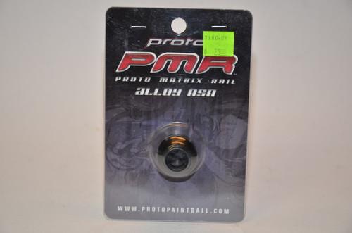 Proto Matrix Rail (PMR) Aluminum VASA - Black
