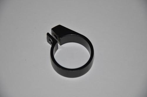 Vanguard - Black Feedneck Collar