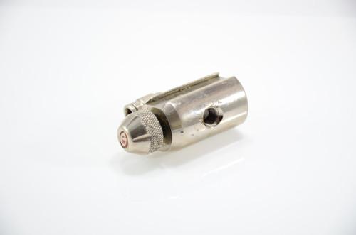 CP Mini Dovetail On/Off ASA - Chrome