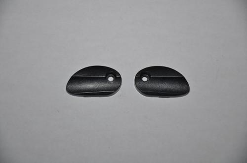 MacDev - Drone DX Eye Covers - Black
