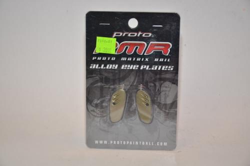 Proto Matrix Rail (PMR) Aluminum Eye Covers - Olive