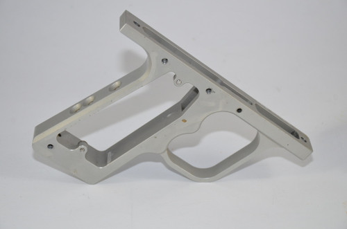 Dye DM3 Stock Frame - Dust Silver