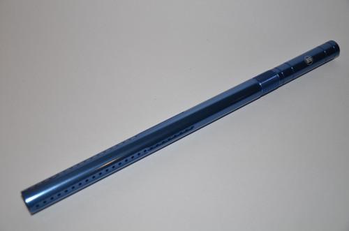 """Vanguard 14"""" Barrel Front - Gloss Blue / 0.689 Bore"""