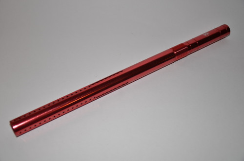 """Vanguard 14"""" Barrel Front - Gloss Red/0.693 Bore"""