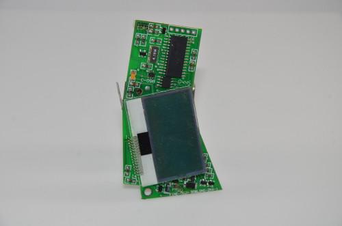 Bob Long Intimidator - 2k5 Frenzy LCD Board - 127.5C