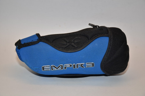 Empire 45 Tank Cover - Blue