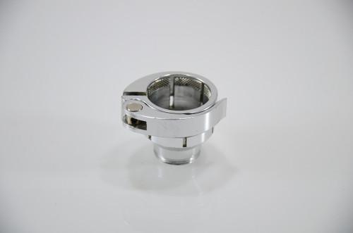 Smart Parts SFT Shocker - Trinity Feedneck - Chrome
