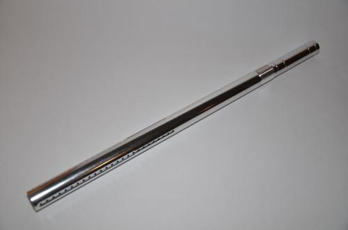 """Vanguard 16"""" Barrel Front - Gloss Silver / 0.693 Bore"""