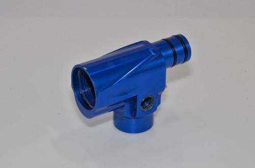 Bob Long Intimidator - 2k5 Front Block - Gloss Blue #3
