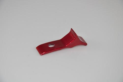 Bob Long Intimidator - 2k2 CP Snatch Grip - Gloss Red