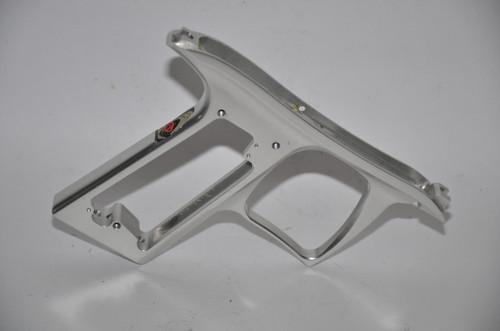 Bob Long Marq - Closer Frame Kit - Gloss Silver